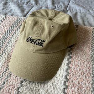 Been Trill x Coca-Cola Strapback Dad Hat